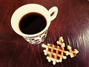 フィーカとコーヒー